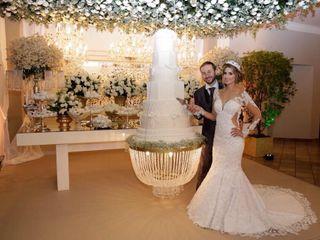 O casamento de Ana Paula  e Luís Leonardo  2