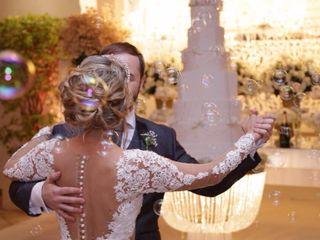 O casamento de Ana Paula  e Luís Leonardo  3