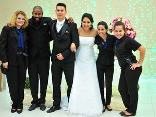 O casamento de Bianca Aires e Carlos Eduardo 3