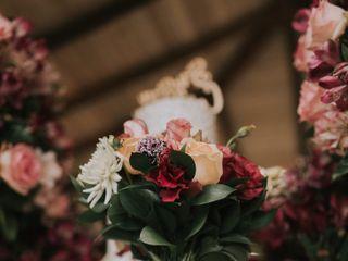 O casamento de Josianna e Eduardo 1