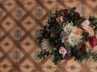 O casamento de Josianna e Eduardo 2