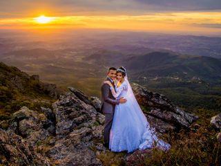 O casamento de Andressa e Pedro 1