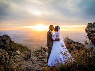 O casamento de Andressa e Pedro 3