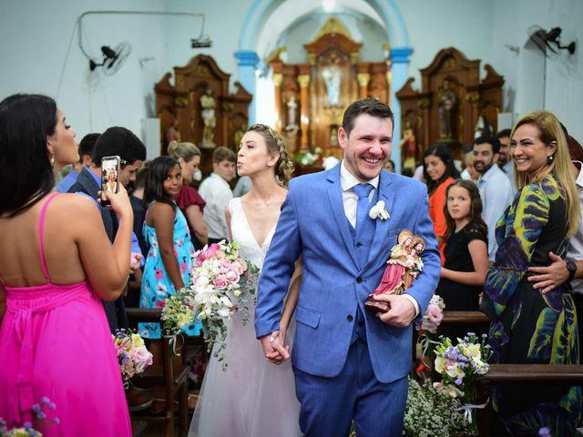 O casamento de Graci e Laércio