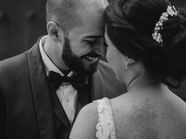 O casamento de Josianna e Eduardo