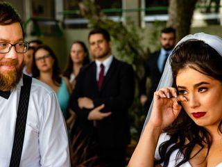 O casamento de Débora e Marcelo 2