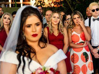 O casamento de Débora e Marcelo 3
