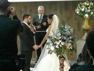 O casamento de Juliana  e Davi  3