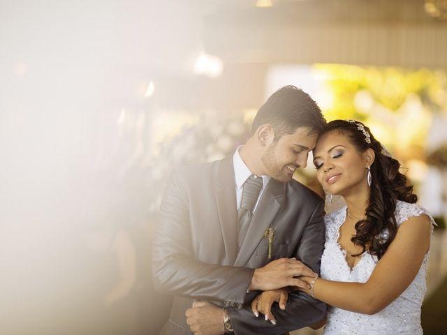 O casamento de Amanda e Guilherme