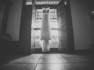 O casamento de Janayra e Delio 2