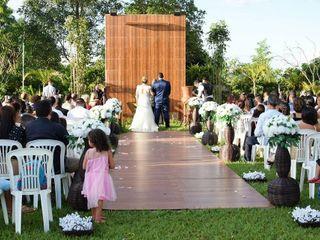 O casamento de Suellen e Roniel 1