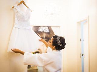 O casamento de Diogo e Camila 2