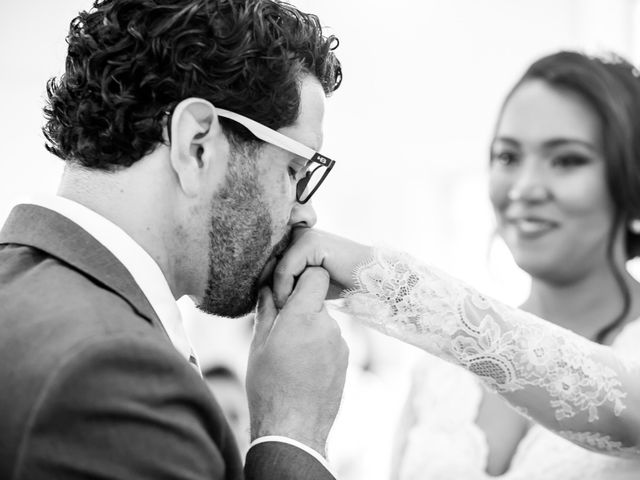 O casamento de Lígia e Erlon