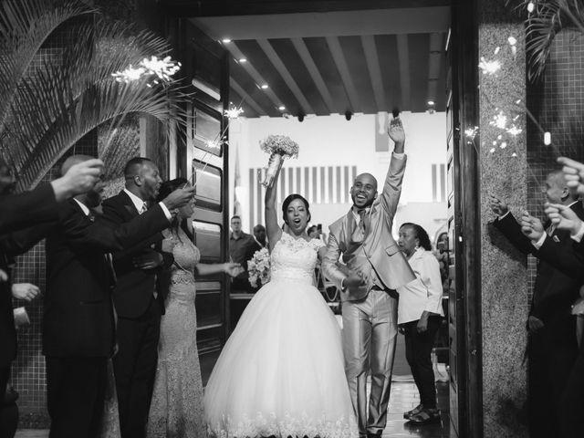 O casamento de Diogo e Camila