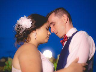 O casamento de Thamires e Eduardo