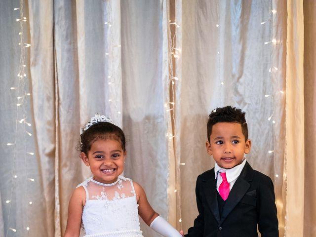 O casamento de Reginaldo e Raquel em Nova Odessa, São Paulo 20