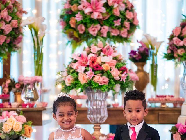 O casamento de Reginaldo e Raquel em Nova Odessa, São Paulo 22