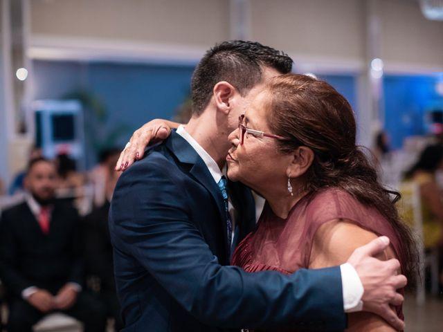 O casamento de Reginaldo e Raquel em Nova Odessa, São Paulo 24