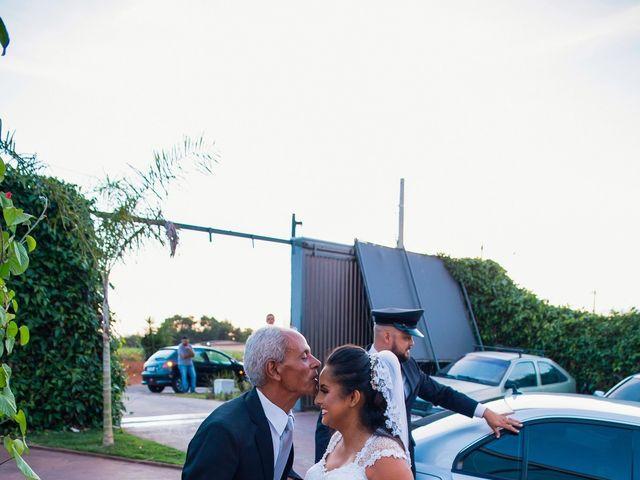 O casamento de Reginaldo e Raquel em Nova Odessa, São Paulo 27