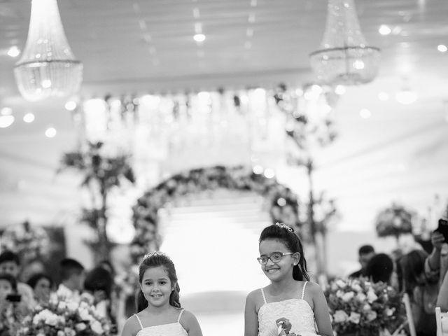 O casamento de Reginaldo e Raquel em Nova Odessa, São Paulo 29