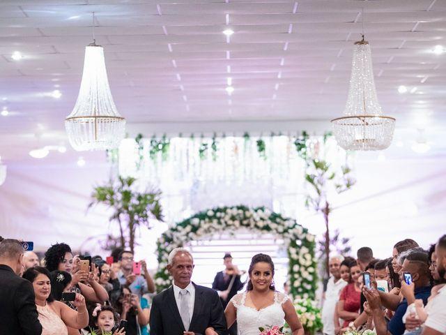 O casamento de Reginaldo e Raquel em Nova Odessa, São Paulo 33