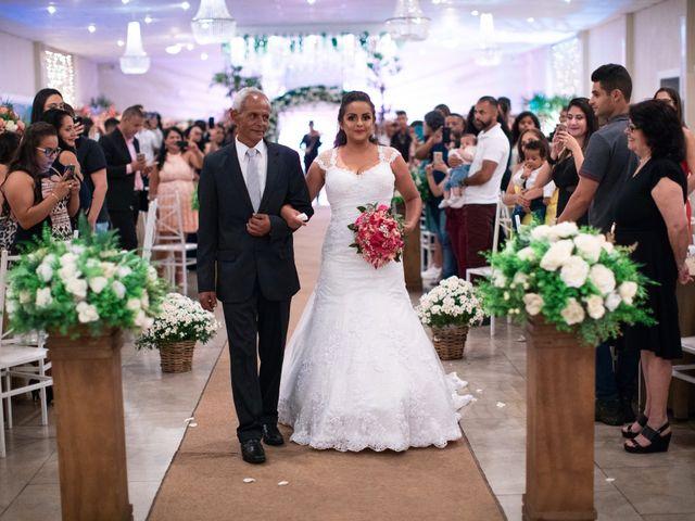 O casamento de Reginaldo e Raquel em Nova Odessa, São Paulo 34