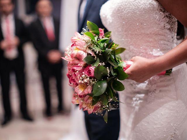 O casamento de Reginaldo e Raquel em Nova Odessa, São Paulo 36