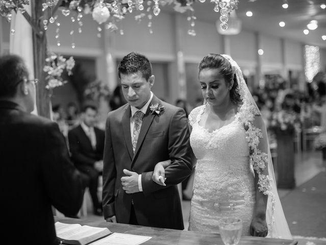 O casamento de Reginaldo e Raquel em Nova Odessa, São Paulo 37