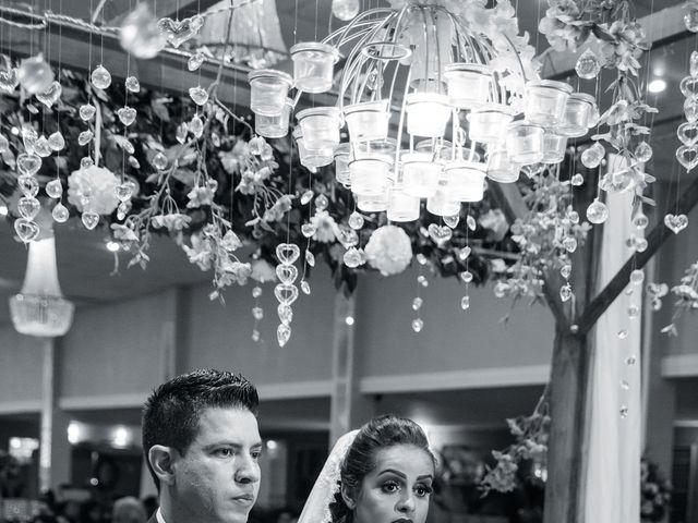 O casamento de Reginaldo e Raquel em Nova Odessa, São Paulo 39