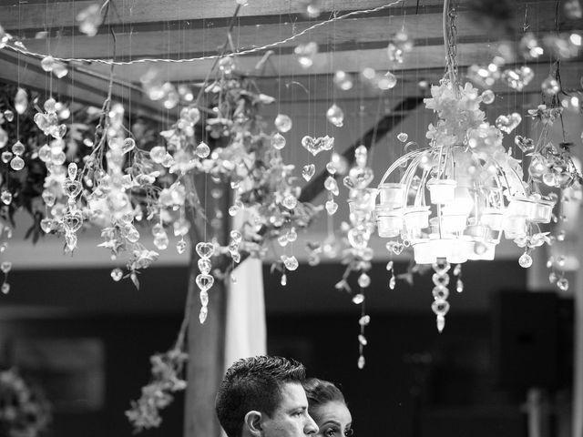O casamento de Reginaldo e Raquel em Nova Odessa, São Paulo 42