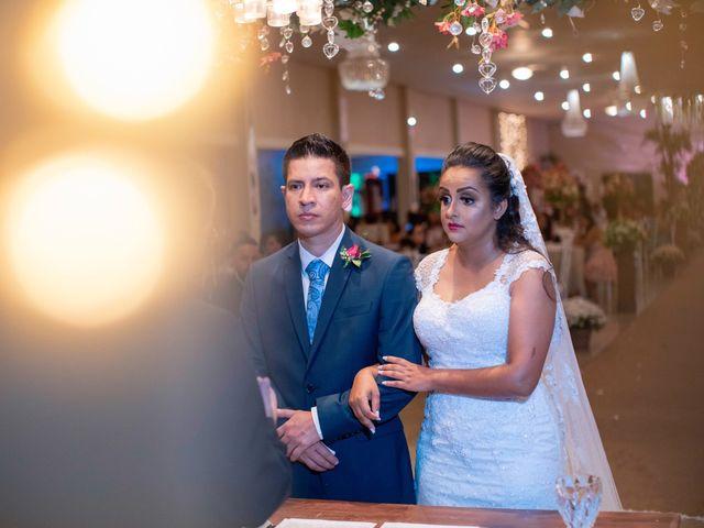 O casamento de Reginaldo e Raquel em Nova Odessa, São Paulo 45
