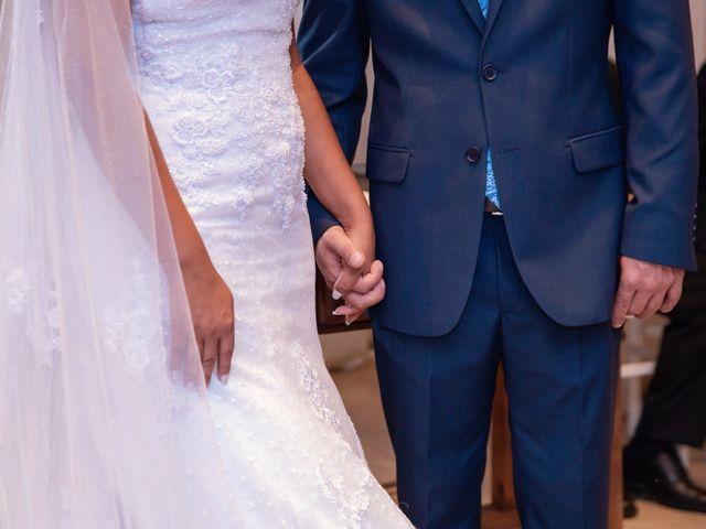 O casamento de Reginaldo e Raquel em Nova Odessa, São Paulo 46