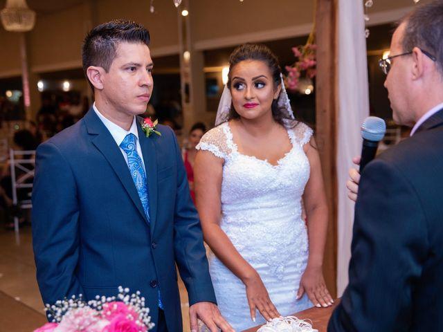 O casamento de Reginaldo e Raquel em Nova Odessa, São Paulo 50