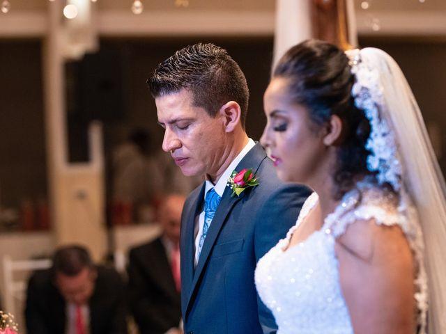 O casamento de Reginaldo e Raquel em Nova Odessa, São Paulo 53
