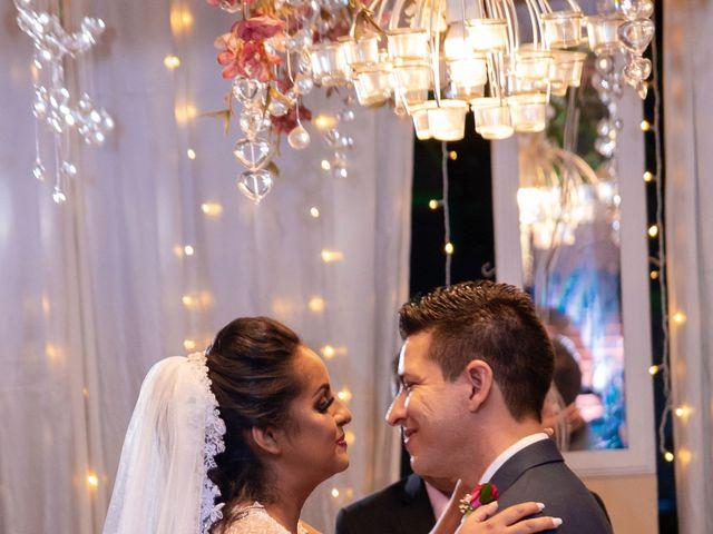 O casamento de Reginaldo e Raquel em Nova Odessa, São Paulo 54