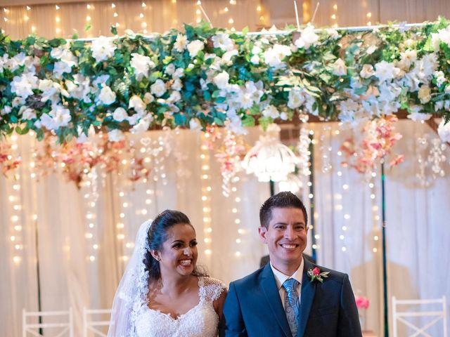 O casamento de Reginaldo e Raquel em Nova Odessa, São Paulo 58