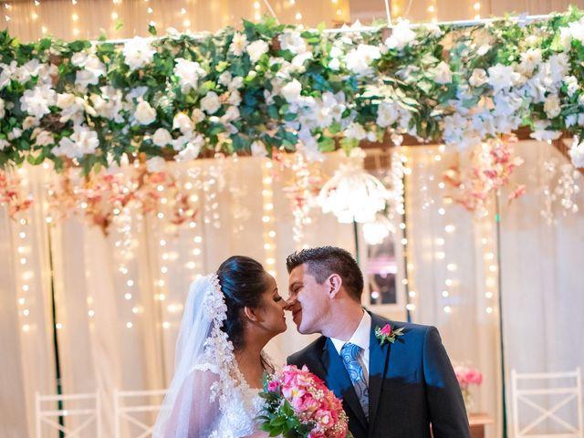 O casamento de Reginaldo e Raquel em Nova Odessa, São Paulo 59