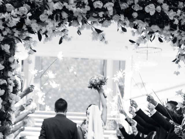 O casamento de Reginaldo e Raquel em Nova Odessa, São Paulo 62