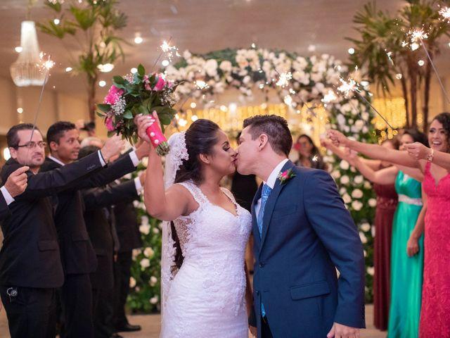 O casamento de Reginaldo e Raquel em Nova Odessa, São Paulo 65