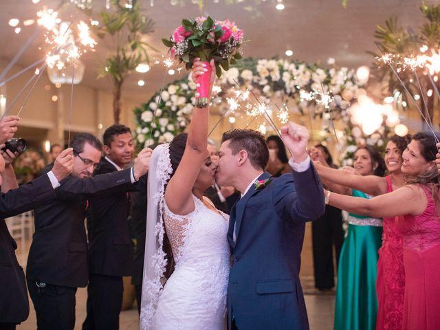 O casamento de Reginaldo e Raquel em Nova Odessa, São Paulo 66