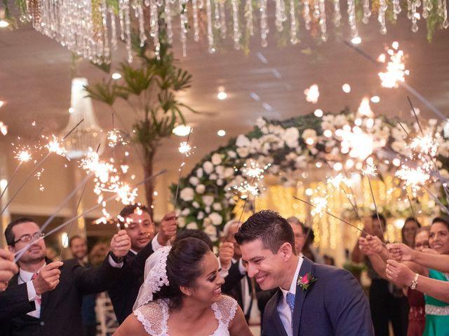 O casamento de Reginaldo e Raquel em Nova Odessa, São Paulo 67