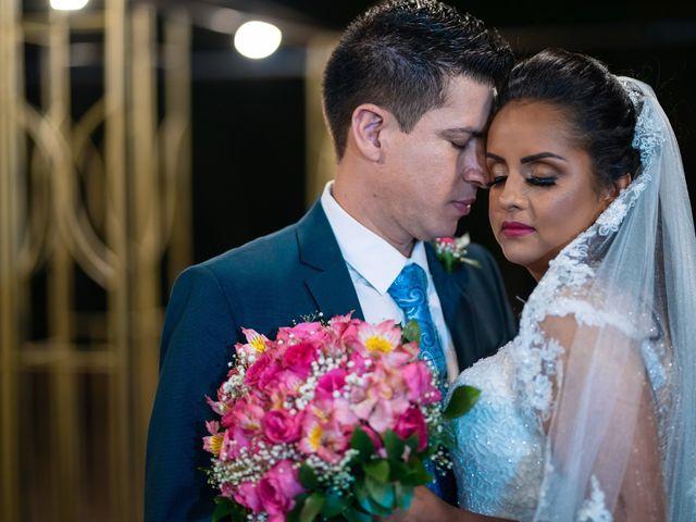 O casamento de Reginaldo e Raquel em Nova Odessa, São Paulo 72
