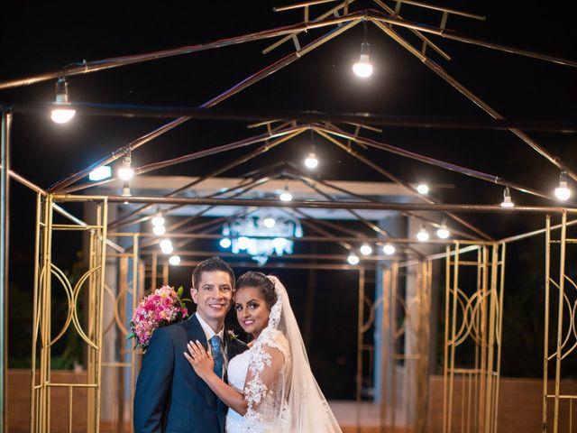 O casamento de Reginaldo e Raquel em Nova Odessa, São Paulo 77