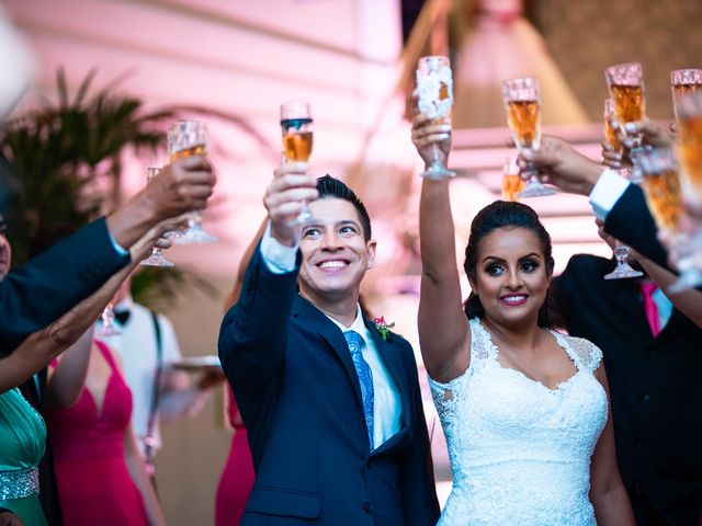 O casamento de Reginaldo e Raquel em Nova Odessa, São Paulo 79