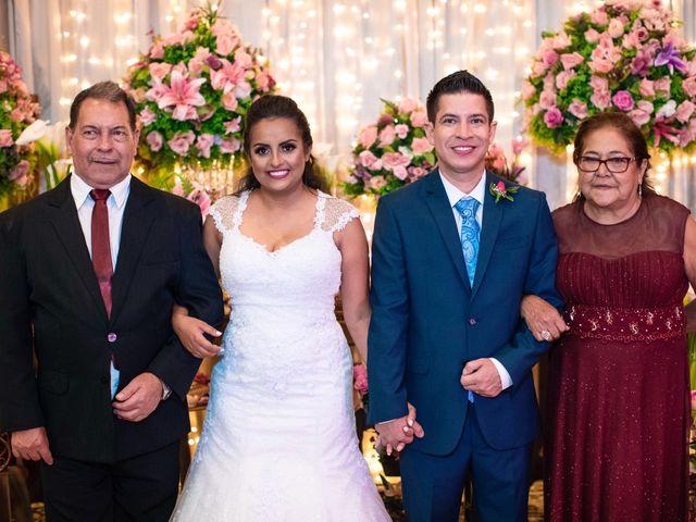 O casamento de Reginaldo e Raquel em Nova Odessa, São Paulo 90