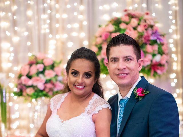 O casamento de Reginaldo e Raquel em Nova Odessa, São Paulo 101