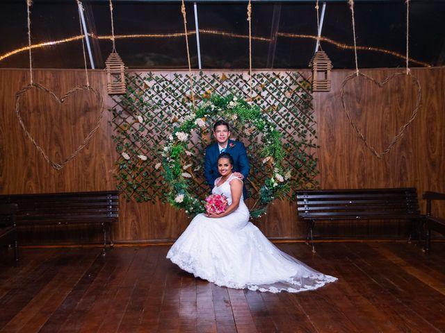 O casamento de Reginaldo e Raquel em Nova Odessa, São Paulo 102