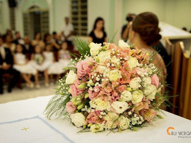 O casamento de Nathan e Jessica em Londrina, Paraná 2