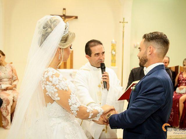 O casamento de Nathan e Jessica em Londrina, Paraná 3