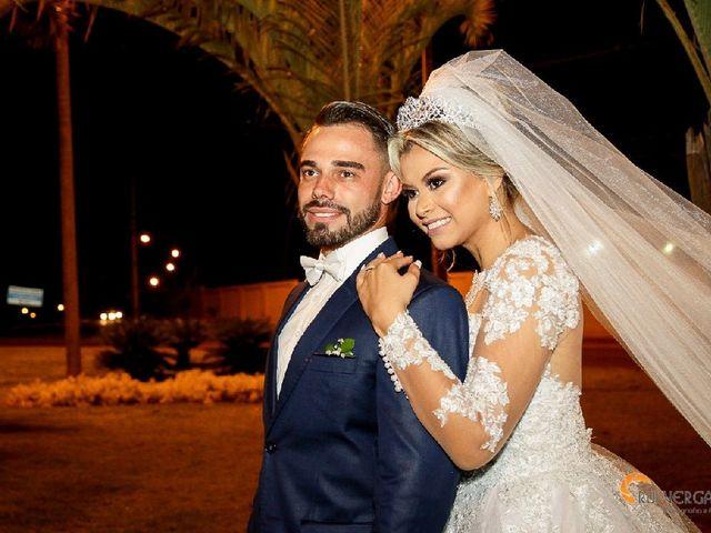O casamento de Nathan e Jessica em Londrina, Paraná 7